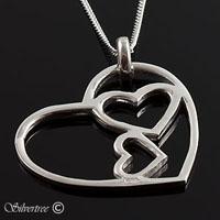 Silver Hjärtan